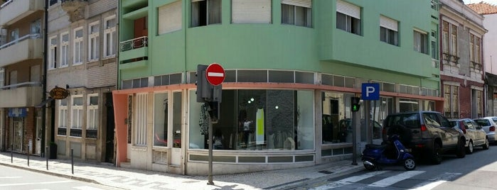 scar-id store is one of Porto, Portugal.