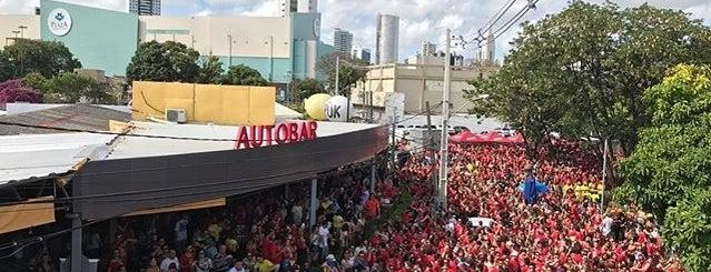 Autobar is one of Tempat yang Disimpan Adeangela.