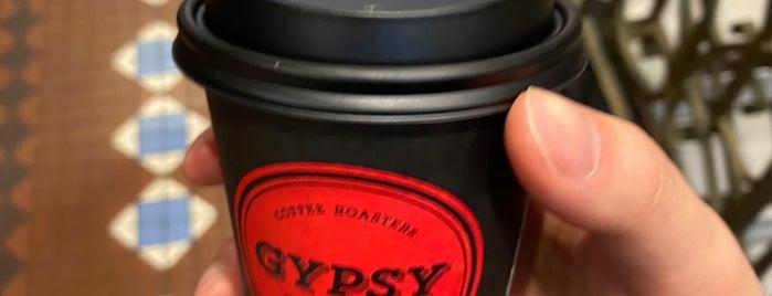 Romolo Espresso e Cucina is one of Sydney.
