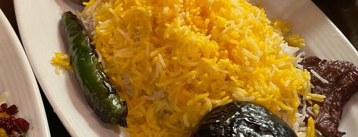 Farsi Restaurant is one of To-do - Restaurants & Bars.