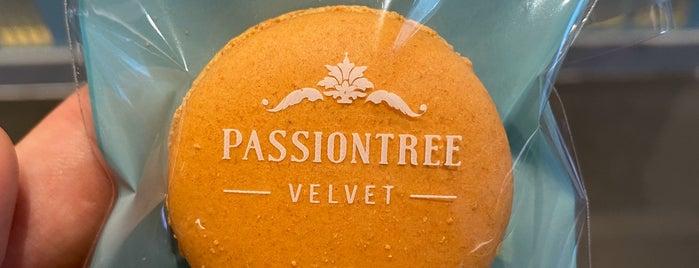 Passiontree Velvet is one of EAT SYDNEY.