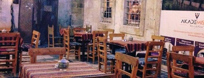 Bağdat Cafe is one of Gittiğim Yerler.