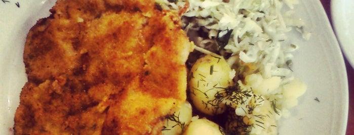 Tylko u Nas is one of Jedzenie w Poznaniu // Poznan Food.