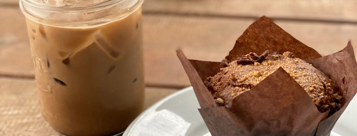 Revival Coffee is one of Austin + Cedar Park: Coffee/Sweets.