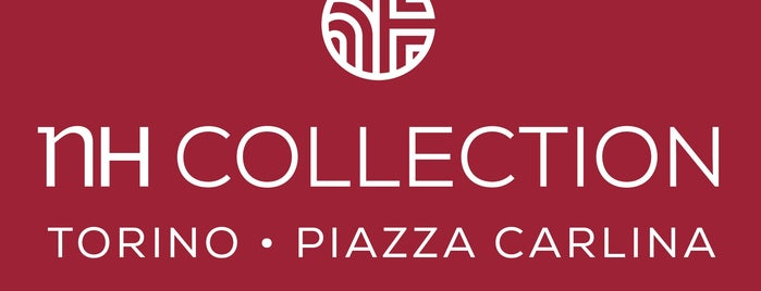Hotel NH Collection Torino Piazza Carlina is one of Turin.