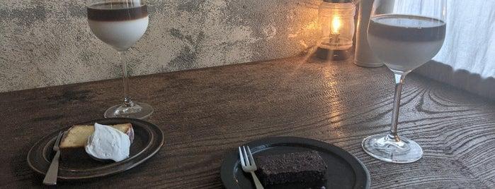 Hummingbird coffee is one of Juha's Top 200 Coffee Places.