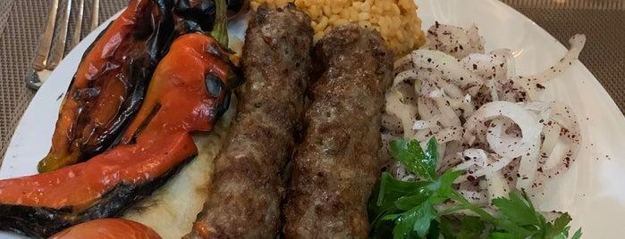 Yetimoğlu Restaurant is one of Ahmet 님이 좋아한 장소.
