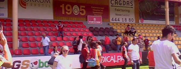 Galatasaray Kulubü Yelken Subesi is one of Nalan'ın Kaydettiği Mekanlar.