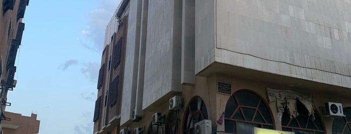 سوق البلد is one of الطائف.
