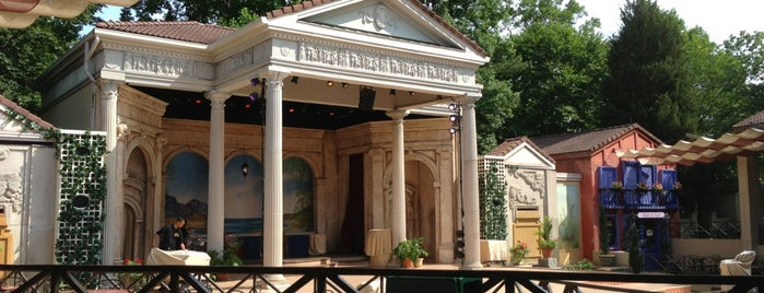 Italy - Busch Gardens is one of Jen 님이 좋아한 장소.