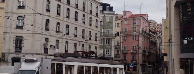 Praça Martim Moniz is one of The #AmazingRace 23 travel map.