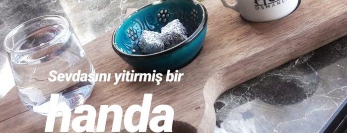 1453 Osmanlı is one of İzmir yeme içme.