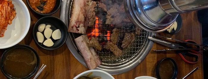 서라벌 is one of Topics for Restaurant & Bar ⑤.