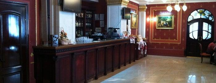 ресторан Марлен is one of Бари, ресторани, кафе Рівне.