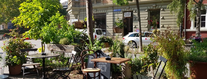 Café Bar Rosenkranz is one of Orte, die Mich gefallen.