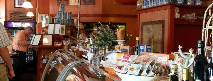 Costello's Market is one of Orte, die Afi gefallen.