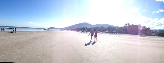 Praia de Juquehy is one of Tempat yang Disimpan Rodolfo.