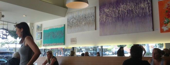 Urban Eats is one of LA Restaurants.
