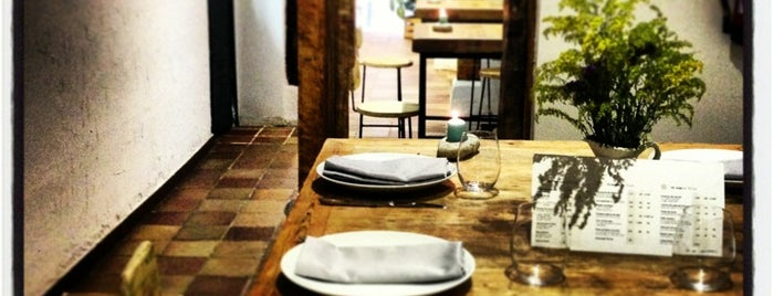 Triciclo Restaurante y Barra is one of ¡Mmmmmadrid!.