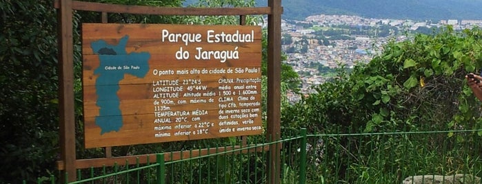 Pico do Jaraguá is one of S&P500.