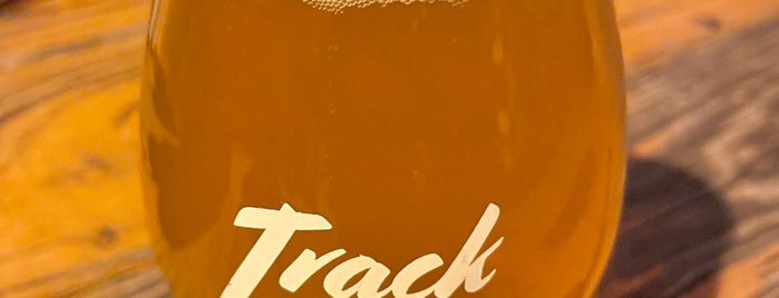 Track 7 Brewing Co. is one of California - The Golden State (Northern).