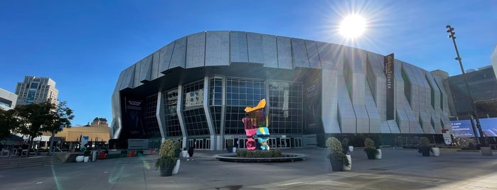 Golden 1 Center is one of To do in Sacramento.