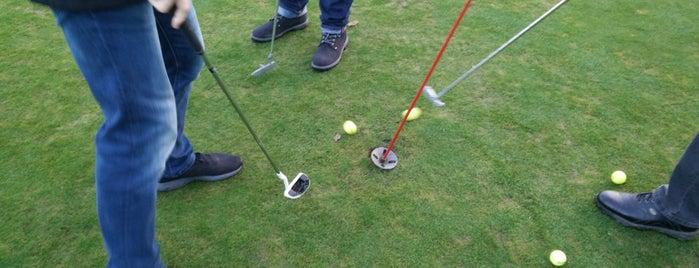 Golfclub Jammertal is one of Golf und Golfplätze in NRW.