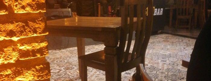 Big Table Cafe & Restaurant is one of Gülden✌🏻 : понравившиеся места.