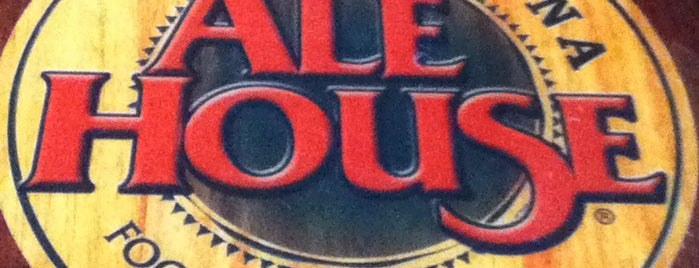 Carolina Ale House is one of Orte, die David gefallen.