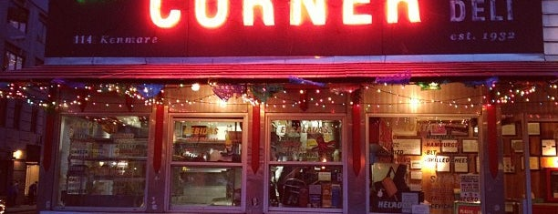 La Esquina is one of Where to #EatDownTipUp.