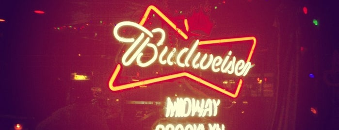 Midway is one of Williamsburg.