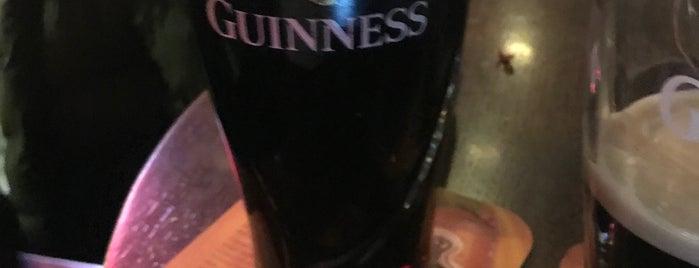 Irish Pub is one of Orte, die Halil G. gefallen.