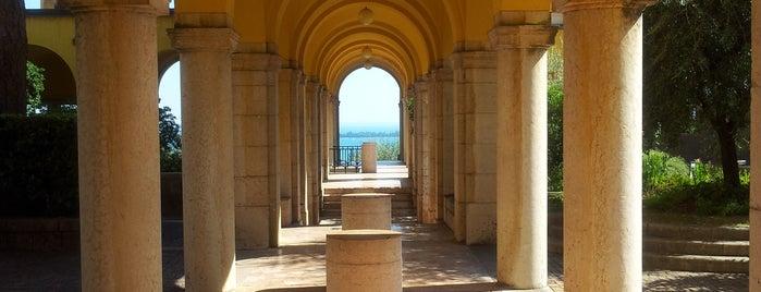 Vittoriale degli Italiani is one of Luoghi del Garda.