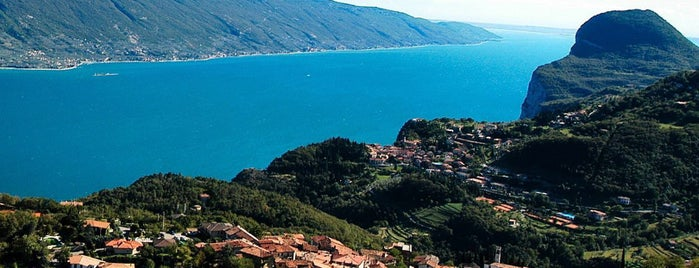 Tremosine is one of Località del Garda.