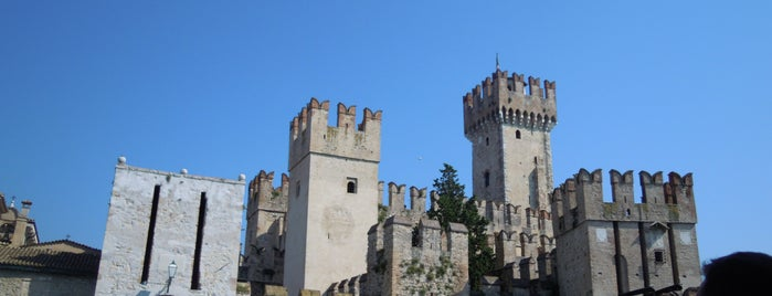 Sirmione is one of Località del Garda.