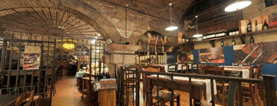 Le Cantine de l'Arena is one of Ristoranti.