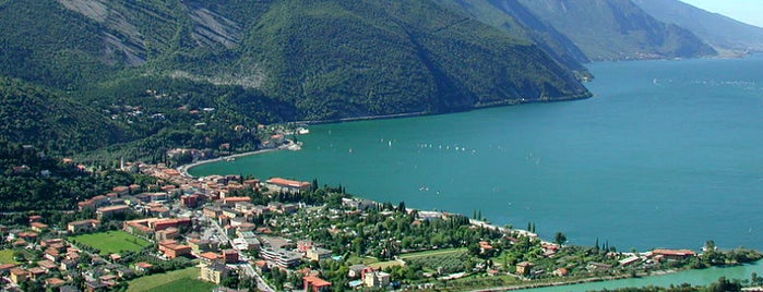 Torbole is one of Località del Garda.