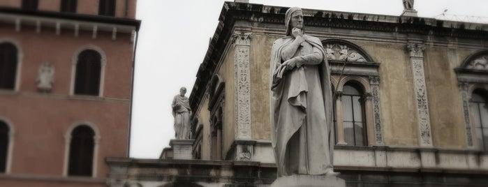 Piazza dei Signori is one of Verona - da vedere!.