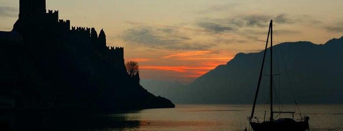Malcesine is one of Trips / Tuscany and Lake Garda.
