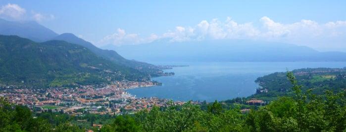 Salò is one of Località del Garda.