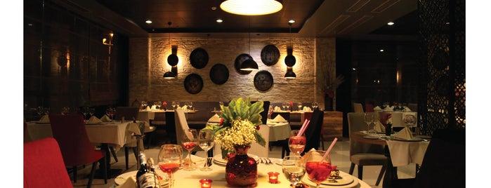 BAOB Lunch Dinner Bistro is one of Bursa da Yemek.