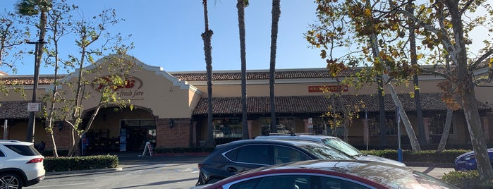 Ralphs is one of LOS ANGELES.