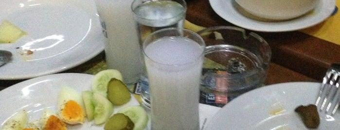 Yeni Dostlar Restaurant is one of * GİDİYORUZ :)).