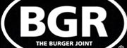 BGR - The Burger Joint is one of Posti salvati di Christopher.