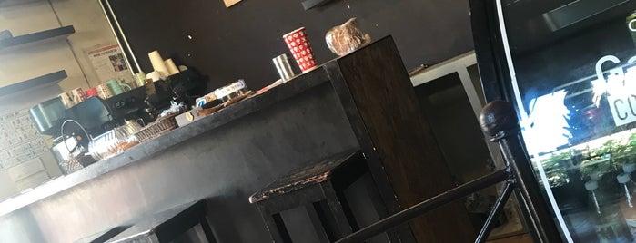 Cafe Natif is one of Alejandra 님이 좋아한 장소.