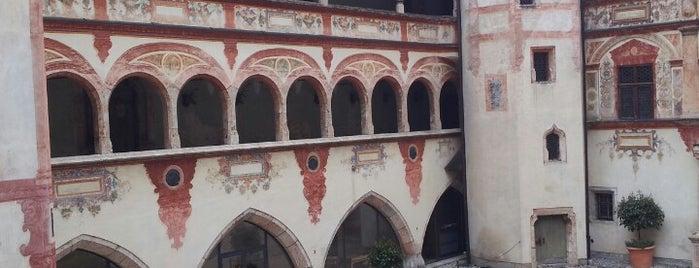 Schloss Tratzberg is one of Trips / Achensee.