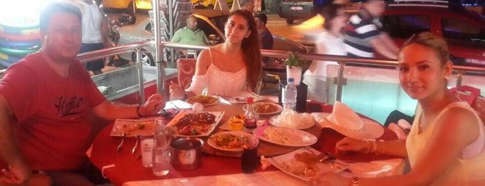 Golden Dragon Restaurant is one of Best Far East Restaurants In Turkey.