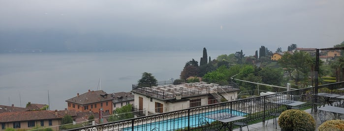 Imbarcadero di Bellagio is one of Joud's Liked Places.