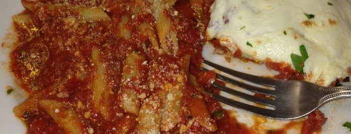 Di Pasquale's Italian Marketplace is one of Diners, Drive-Ins, & Dives.
