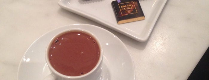 Cacao Drink Chocolate is one of portland 2015.